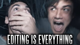 THE TWINNING | Horror Trailer (The Dolan Twins)