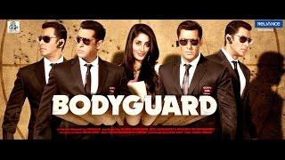 Bodyguard Official Movie Trailer | Salman Khan,Kareena Kapoor
