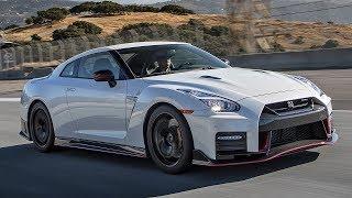 2017 Nissan GT-R Nismo Hot Lap! - 2017 Best Driver
