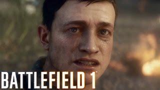 DOOR MODDER & BLOED! (Battlefield 1 Campaign #2)