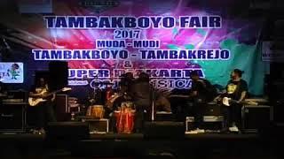 Bojo galak .om.musica.Tambakboyo fair 2017