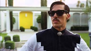 Sam Sparro_ Happiness (The Magician Remix)