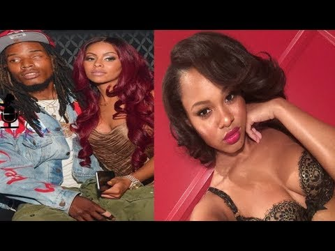 Xxx Mp4 Alexis Skyy Blasts Fetty Wap For Ditching Their Preemie To Shack Up With His NEW BOO 3gp Sex