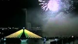Lễ hội Đà Nẵng -BẮN PHÁO HOA QUỐC TẾ ĐÀ NẴNG 2012 - ĐỘI TRUNG QUỐC