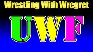 Universal Wrestling Federation (Herb Abrams) | Wrestling With Wregret