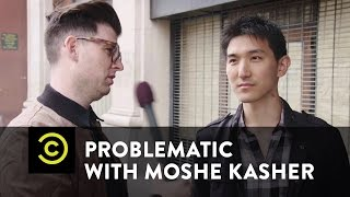 Problematic with Moshe Kasher - Street Heat - Gene