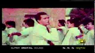 Bangla love song Ami je tomer preme porechi Salman Shah