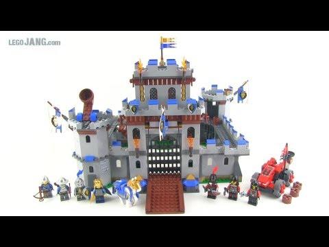 Lego Castle 2004 Knights Kingdom Ii Commercial Vidoemo