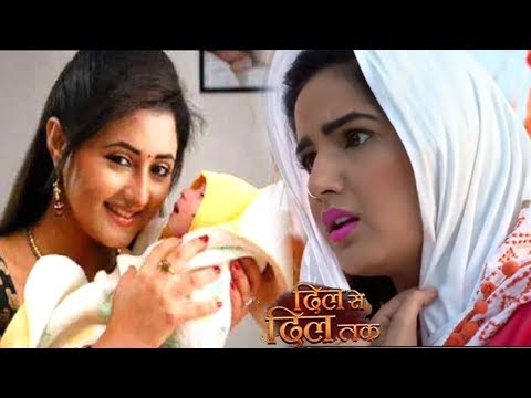 Dil Se Dil Tak -25th September  2017 | colors Tv show latest upcoming News |