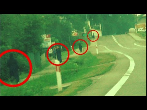 Ghost And Nuns Caught On Video Creepy Video Reveals The Evidence!