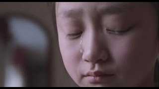 Lee Zin-Mi crying from