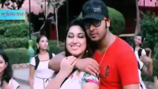 ভালবাসা নাকি সর্বনাশা হয় || সাকিব খান ও অপু || 2015 Bangla Romantic Song