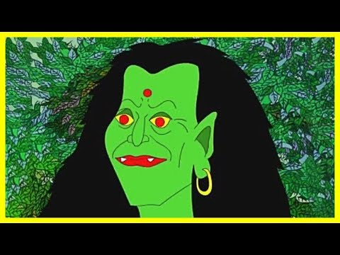 Xxx Mp4 Dadimaa Ki Kahaniya Shakchuni Pretnil Ki Kahani Hindi Story For Children With Moral 3gp Sex