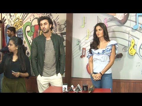 Xxx Mp4 Ranbir Katrina AWKWARD Moments At Jagga Jasoos Interview 3gp Sex