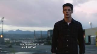 """The Flash 3x1 """"Barry Locks Up The Reverse Flash"""""""