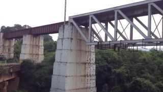 rayadada Bridge Pillar