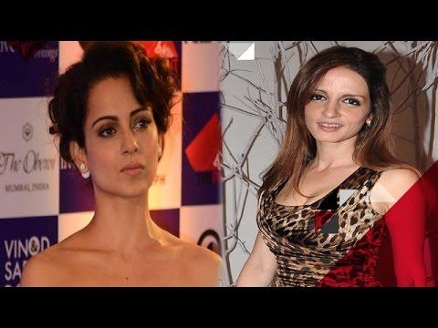 Xxx Mp4 Sussanne Khan Goes AGAINST Kangana Ranaut SUPPORTS Ex Husband Hrithik Roshan Bollywood News 3gp Sex