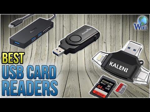 Xxx Mp4 10 Best USB Card Readers 2018 3gp Sex