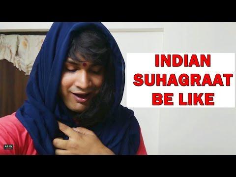 Xxx Mp4 Indian Suhagraat Be Like Aj Ka Gyan Funk You 3gp Sex