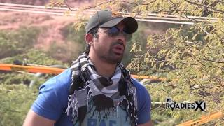 Roadies X1 - Journey Episode 09 - Full Episode