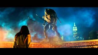 Full TMNT Teenage Mutant Ninja Turtles 2014 Official Trailer 720P