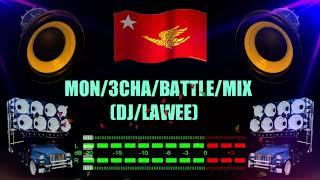 Mon Music Dj 3CHA BATTLE MIX(Dj/LAWEE)Remix 2019