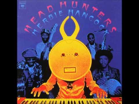 Head Hunters Herbie Hancock 1973 Full Album