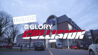 Inside GLORY: Collision, episode 2
