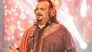 Be Sabab (Tribute to Amjad Sabri) by Ali Zafar, Ali Sethi, Quratulain Balouch QB
