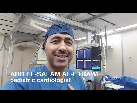 Xxx Mp4 Transcatheter Ventricular Septal Defect VSD Closure Abd El Salam Al Ethawi 3gp Sex
