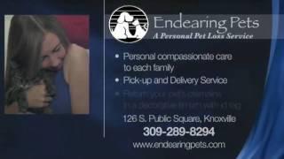 Endearing Pets Inc.