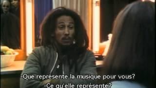 Bob Marley Spiritual Journey - Documentaire sur sa vie