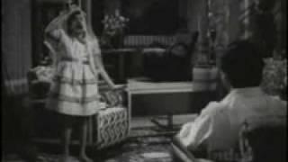 Subah Ka Tara (1954)-Bhabhi Aayi Bhabhi Aayi (Usha Mangeshkar)