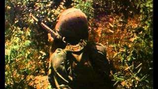 FIVE O CLOCK WORLD vietnam war music video