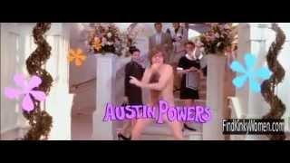 Austin Powers The Spy Who Shagged Me CFNM intro