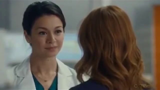 Maggie and Sydney S5 part 1 (ENG)
