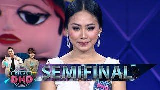 Tiara Tambah Cantik , Suaranya Pun Makin Syahdu - Semifinal Kilau DMD (9/3)