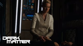 Dark Matter Returns in 2017 | Syfy