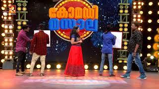 Comedy Masala | Today_11-07-2018 @ 8:00 PM | Amrita TV