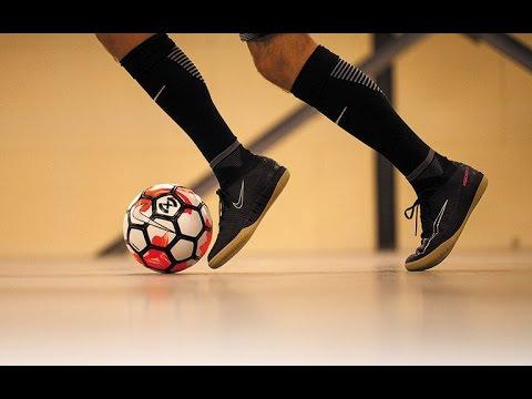 The Most Beautiful Futsal Dribbling Skills & Tricks 2
