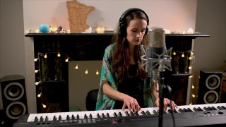 In My Life (The Beatles) - Jennifer Ann - Fireplace Sessions