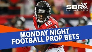 Free NFL Betting Picks | Mohamed Sanu a Top Prop During MNF