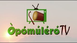 Tunde Kelani launches OPOMULERO TV on Lagos Weekend Television