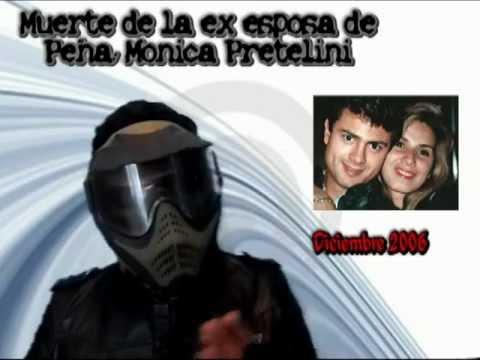 Lo que no sabias de Enrique Peña Nieto Parte 02 Muerte de su ex esposa
