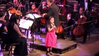 Tatak Ng Pilipino -  Dodjie Simon/arr. Louie Ramos, sung by Mirielle Enriquez
