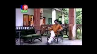 JUTAR BAKSHO HUMAYUN AHMED BANGLA COMEDY NATOK
