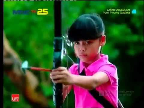 FTV Film TV MNCTV Terbaru 2016 Putri pinang gading