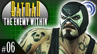 Batman: The Enemy Within | Part 6 | TFS Plays