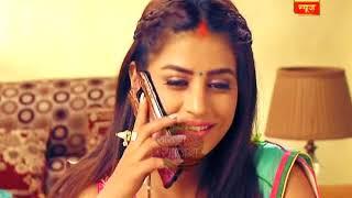 Nimki Mukhiya: Nimki enjoys pasta with Abhimanyu