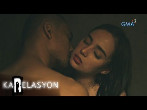 Karelasyon: Relationship with the prison officer